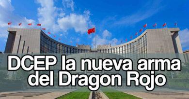 Banco popular de china dcep