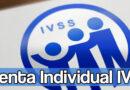 Cuenta Individual IVSS