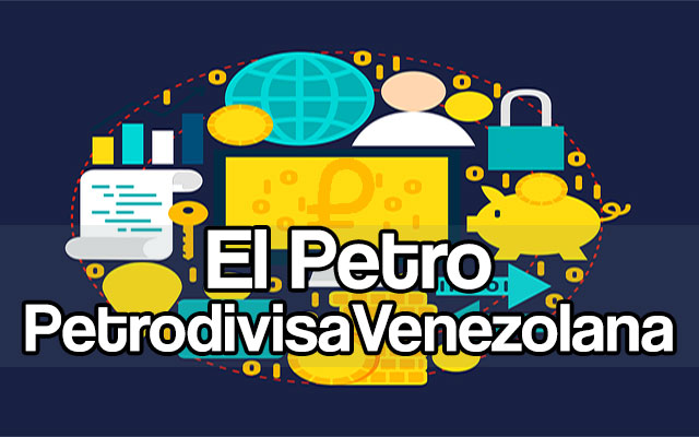 El Petro el criptoactivo de Venezuela