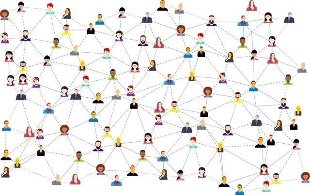 Intercambios digitales