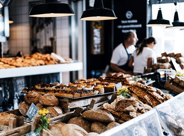 Invertir en una panadería