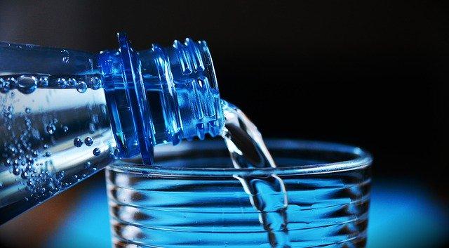 Invertir en venta de agua mineral