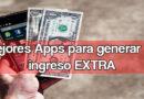 Mejores apps para ganar dinero