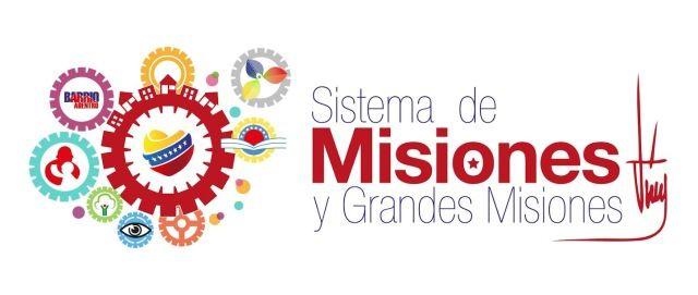 Misiones de Venezuela