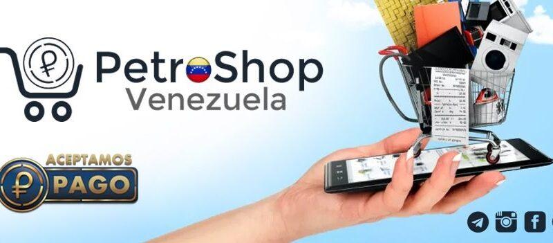 PetroShop Venezuela
