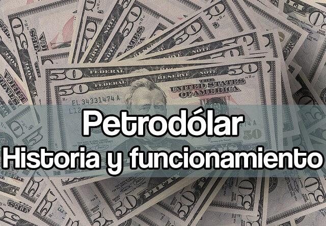 Petrodolar