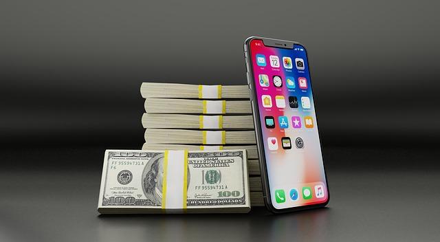 como ganar dinero con el móvil