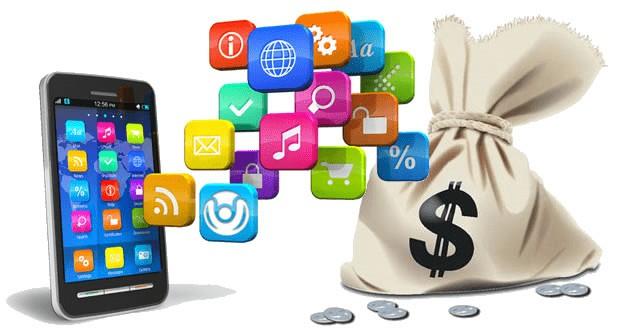 generar dinero con el teléfono