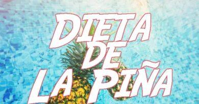 dieta de la piña