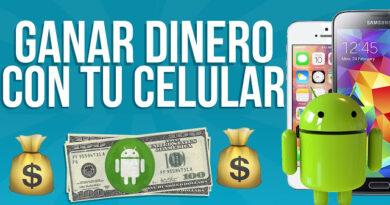 ganar dinero con el celular