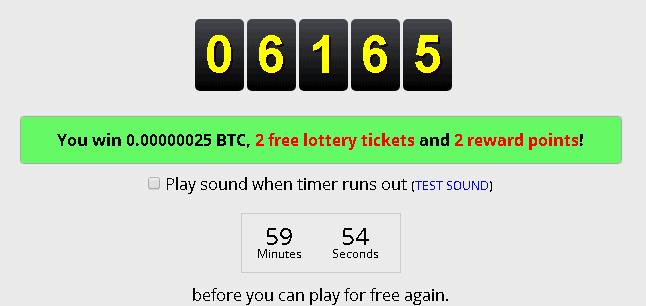 ganar dinero en freebitcoin