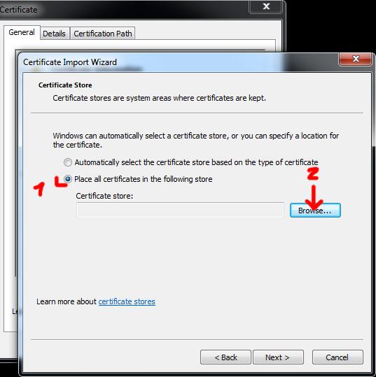 instalar certificado paso 2