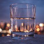 mantente hidratada