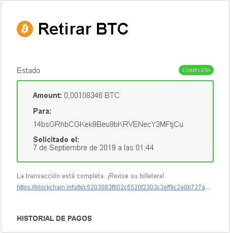 prueba de pago cryptotab